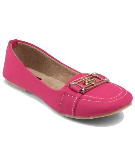nell pink casual shoes price in india buy nell pink