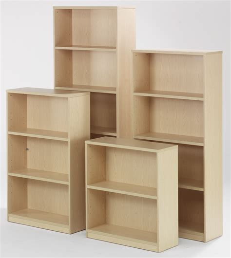 Storage Bookcase Modern Office Bookcases The Modern Office