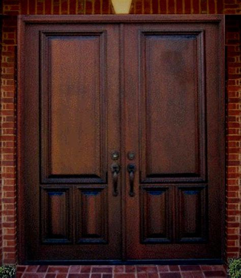 Wooden Main Door by Wooden Main Entrance Homes Doors Ideas Home Decorating