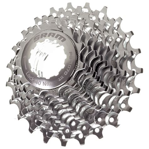 sram cassette 301 moved permanently