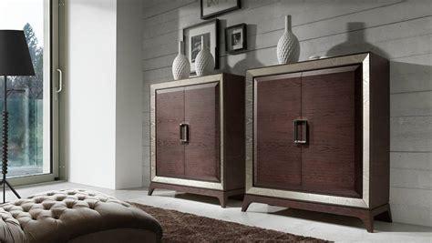 salon comedor muebles auxiliares neoclasico