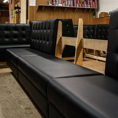 leather banquette seating store leather banquette seating store 28 images draper