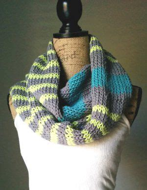 how to join an infinity scarf 25 best ideas about circular knitting patterns on
