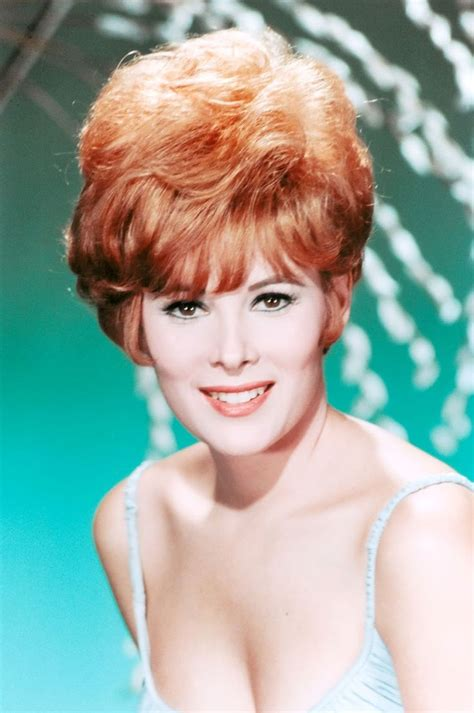 red head actress from 1940s jill st john actress born 1940 attractive redheads