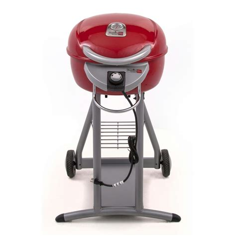 Char Broil Patio Bistro Electric Grill by Char Broil Tru Infrared Patio Bistro Electric Grill