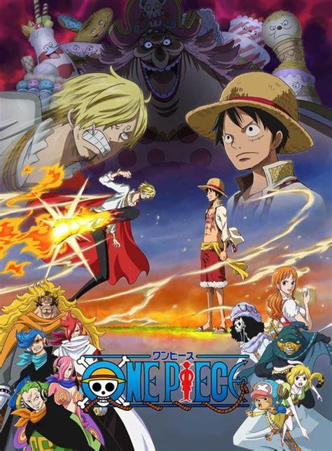 N Anime One by One Presenta A Los Personajes Y Seiyuus De Su Nuevo Arco
