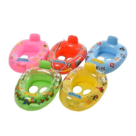 1pcs baby child seat float boat for water sports