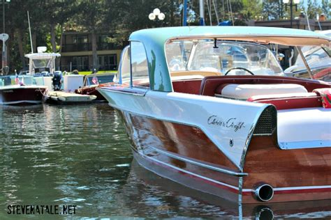 old century wooden boats vintage boat event season is upon us local freshies be