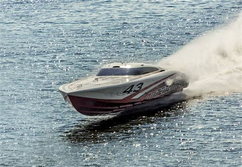 boating accident richardson lake shootout guide the precision speed and legacy of