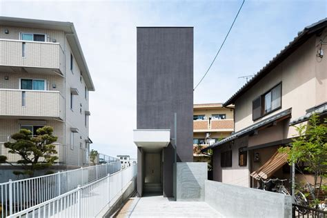 narrow houses 11 spectacular narrow houses and their ingenious design