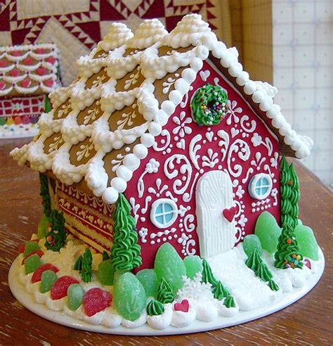 gingerbread house design best gingerbread house designs mirauncut cooking restaurant reviews molecular