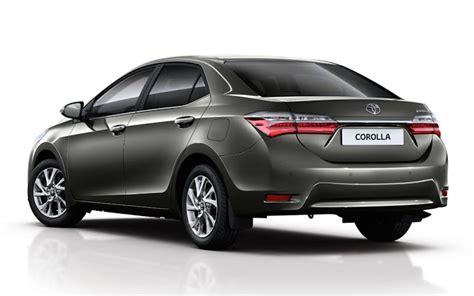 Toyota Corolla Altis Poloshirt Premium novo toyota corolla 2018 flex informa 231 245 es motor v 237 cio
