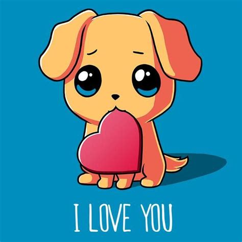 imagenes to say i love you puppy love