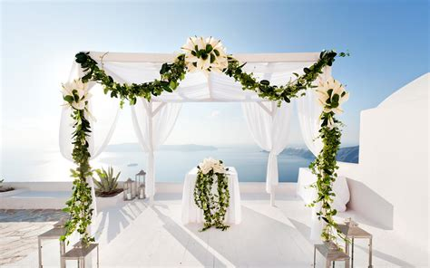 Home Decor Wallpaper Online by Santorini Honeymoon Santorini Wedding Planners Santorini