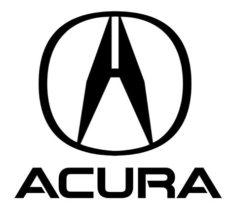 acura logo acura car symbol meaning and history car