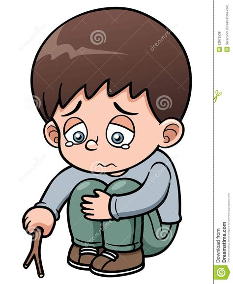 sad clipart sad clipart sad child pencil and in color sad clipart