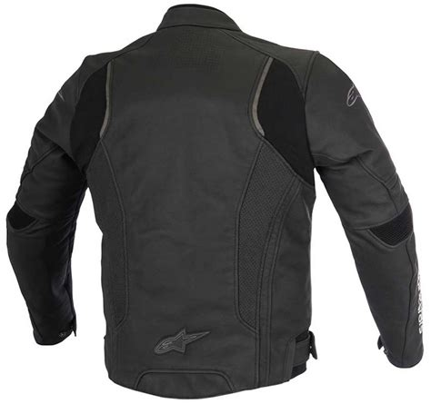 best bike riding jackets 2016 alpinestars devon airflow leather jacket street