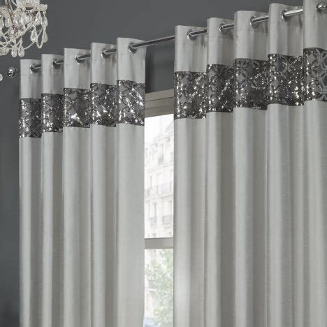 tony s curtains eyelet silver lined curtains tony s textiles tonys