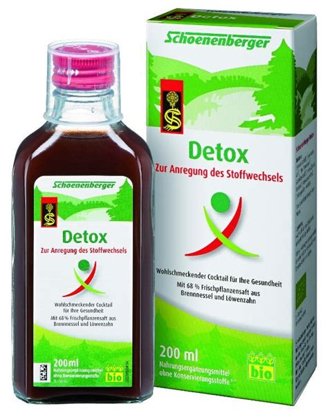 Is Juice Detox For You by Organic Juice Detox