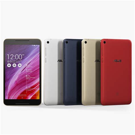 Touchscreen Fonepad Fe 380 Cg Ori asus fonepad 8 fe380cg 3d model
