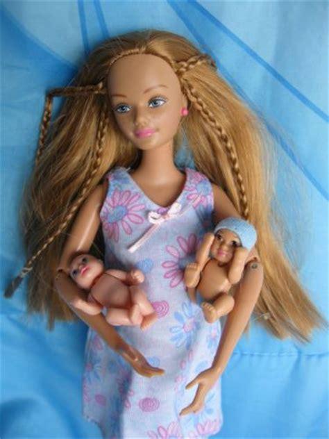 Dress Bayi Baby Dol doll easter baby