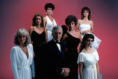 the of a dynasty dynasty reboot in the works at the cw today s news our
