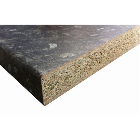 Granit Plan De Travail by Plan De Travail Stratifi 233 Granit Noir Plan De Travail