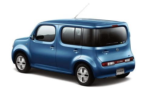 cube nissan nissan cube car interior design
