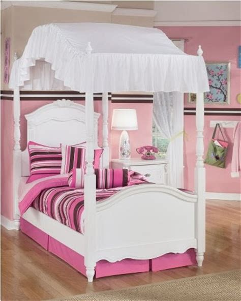little girl canopy beds canopy beds for girls exquisite youth canopy bed