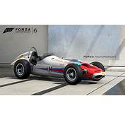 Forza Motorsport 6 Heats Up With The Turn 10 Summer Car