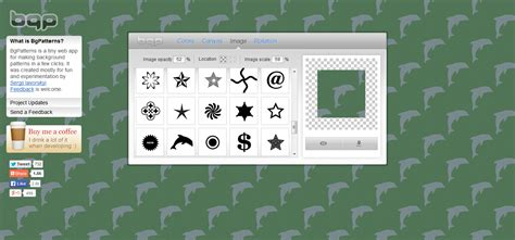 pattern generator picture 18 background css pattern generators