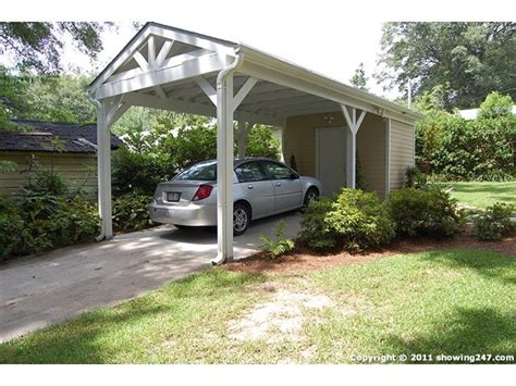 building a carport off side of house best 25 car ports ideas on pinterest carport ideas carport designs and building a