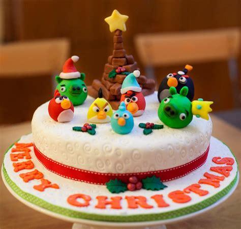 awesome christmas cakes awesome cakes 03 jpg