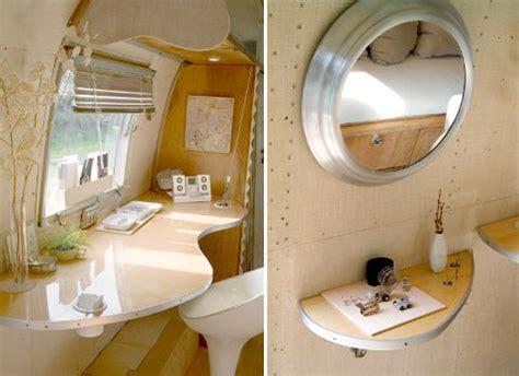 Airstream Interior Design by Airstream Interior Design By Kristiana Airstreams