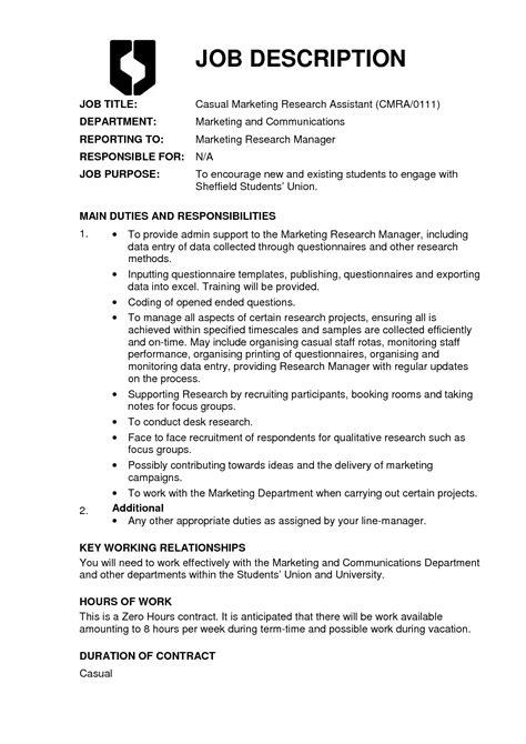 marketing assistant description mfawriting332 web fc2