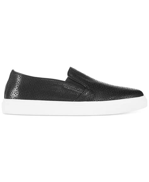 kenneth cole womens sneakers kenneth cole reaction s salt king slip on sneakers