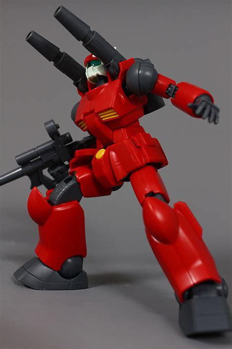 Hguc Rx 77 2 Guncannon 1 144 hguc revive rx 77 2 guncannon ต อด บ ราคา metal bridges แหล งร วมข อม ลข าวสาร เกมส