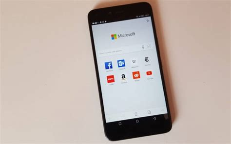 android edge microsoft edge for android has reached more than 1 million downloads