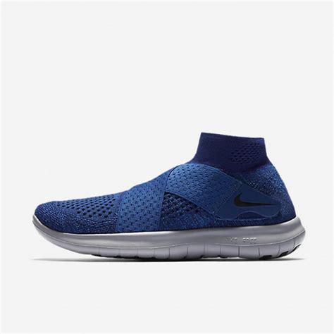 Sepatu Nike Free 5 0 Blue jual sepatu lari nike wmns free rn motion flyknit 2017