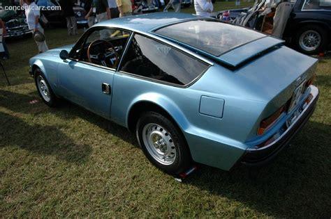 Alfa Romeo Junior Zagato by 1972 Alfa Romeo Junior Zagato 1600 Conceptcarz