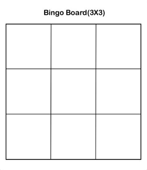 microsoft word bingo card template bingo card template beepmunk