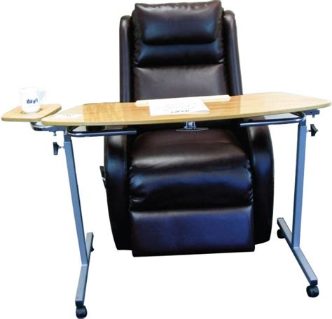 hinton overchair table overbed tables clearwell mobility