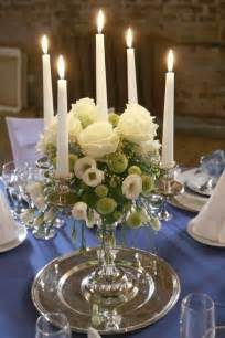 table centerpieces with candles table decoration weddings events