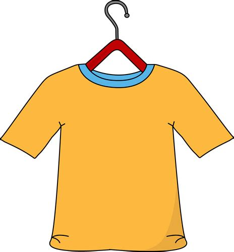 Kawaii Ribbon Usagi Transparent Summer Jacket yellow shirt on a hanger clip yellow shirt on a