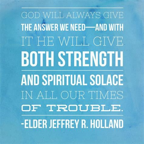 psalms of comfort in times of trouble 70 best elder jeffrey r holland images on pinterest