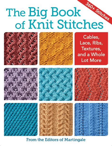 types of knitting stiches 366 different knit stitches at your fingertips oh the