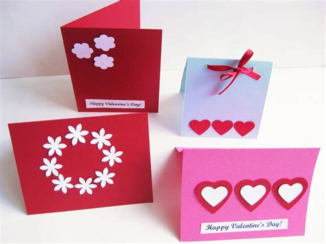 valentines for to make ideas for easy and beautiful cards