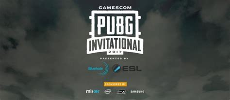 pubg invitational pansy and thesimms to bring you the gamescom pubg