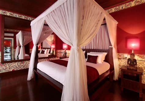 Lu Kamar Tidur Romantis tips mendesain kamar tidur pengantin