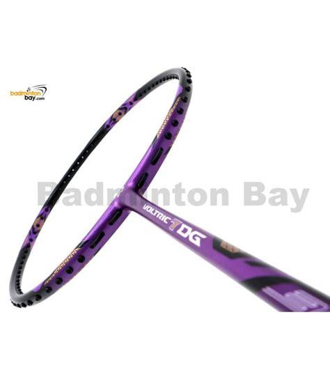 Raket Badminton Yonex Voltric 7dg yonex voltric 7dg purple durable grade badminton racket